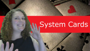 system-cards